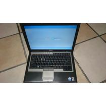 Laptops Dell Latitude D630 Excelentes 2gb Ram 80gb Hdd Core2