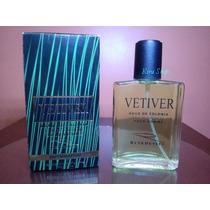 Colonia Vetiver Para Caballeros De Rene Desses Perfume