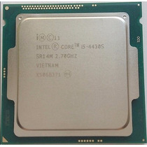 Processador Intel Core I5 4430s 2.7ghz, 6m Cache, Up 3.20