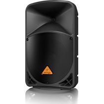 Caixa Acústica Behringer B112mp3 1000w 110v - Loja Oficial