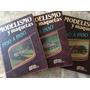 Modelismo Y Maquetas Paso A Paso. 3 Tomos - Hobby Press