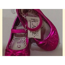 Zapatos Para Niñas The Childrens Place Talla 21 Y 22