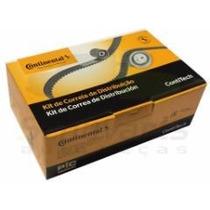 Kit Correia Dentada+ Tensor Escort Mondeo 1.8 2.0 16v Zetec