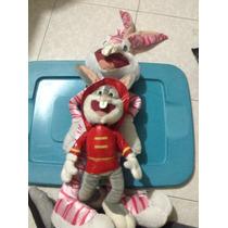 Pack Bugs Bunny (no Se Venden Por Separado)