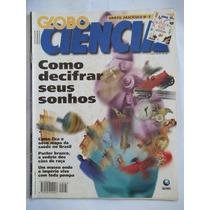 Globo Ciência N° 68 - Mar/97 - Como Decifrar Seus Sonhos