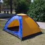 Camping Para 4 Personas Oferta Por Tiempo Limitado Colchones