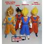 Muñecos O Figuras De Coleccion Dragon Ball 40cm Envio Gratis