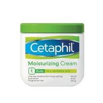 Creme Cetaphil Hidratação Profunda 433g