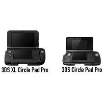 Circle Pad Pro Nintendo 3ds O 3ds Xl