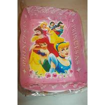 Tortera Princesas Frutillita Fresita Mickey Minnie Doki