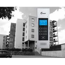 Fácil...intercomunicador Inalámbrico Celular Gsm 50 Usuarios