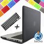 Carcasa Macbook Pro 13+protector Teclado,stgo Centro-pctecno