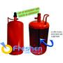 Envase Garrafa Recargable Refrigerante R-410 X 4kg