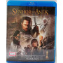 O Senhor Dos Anéis O Retorno Do Rei Filme Blu-ray