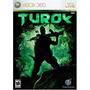 Turok Xbox 360