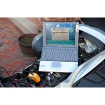 Moto Bmw Escaner Scanner Escaneo Scaner