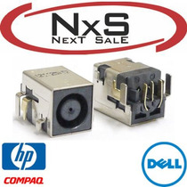 Conector Dc Jack Power Dell N4020, N4030, N5010 - Zona Norte