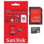 Cartão Memória Micro Sd 16gb Celular Nokia Lumia Asha Phone
