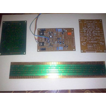 Times One Rf802 Exitadora Placa Lisa