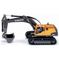 Siku 1/50 Excavadora Volvo Ecc Diecast Metal