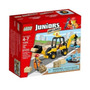 Lego 10666 - Escavadeira Juniors