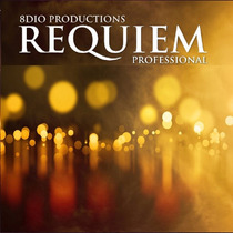 Requiem Pro 8 Dio Coro Realista Librerías Kontakt Y Vst
