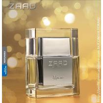 O Boticário | Zaad Eau De Parfum 95ml - Original Lacrado