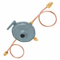 Regulador Para Gas 2 Vias Foset 49226