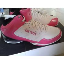Zapatos And1 Originales