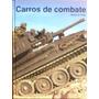 Carros De Combate. Octavio Díez. Formato 22x28 Tapa Dura