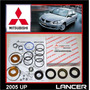 Lancer 2005 - 2012 Kit Cajetín Dirección Original Mitsubishi