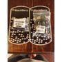 Cargador Z10 Bb Micro Usb 100% Original Patas Argentinas