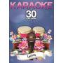Karaoke - Latino Bailable - Dvd