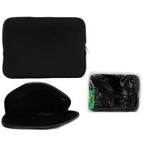 Capa Protetora Para Netbook 10 Preto
