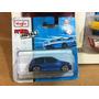 Miniatura 1/64 C/ Blister Maisto Fresh Renaul Clio Azul Novo
