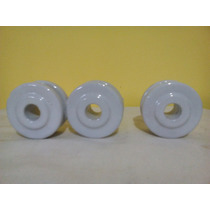 Aisladores De Ceramicas Para Cercas Electricas Y Ganaderas