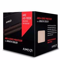 Micro Procesador Amd Apu A10 7890k 4.1 - Fm2+