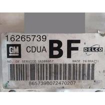 Modulo Injeção Gm Corsa 1.6 Mpfi - 16265739 Cdua Bf