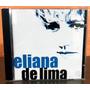Cd Eliana De Lima Reviva - Raro - Part. Esp. Mauro Diniz