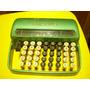 Antigua Calculadora Marca Dabens