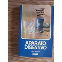 Aparato Digestivo-manual Médico Práctico-aut-juan Serra-op4