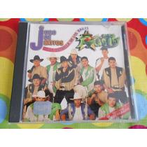 Banda Maguey Cd Jugo De Exitos .1998