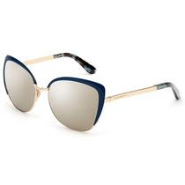 Óculos De Sol Dolce & Gabbana Dg2143 02/6g