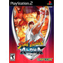 Play Station - Ps2 Street Fighter Alpha Anthology