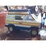 Carro Tonka Antiguo En Hojalata De Coleccion Usa