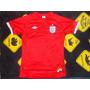 Camiseta De Inglaterra Sudáfrica 2010