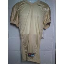Jersey Para Jugar Football Americano Nike
