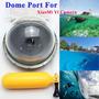 Domo Gopro Para Fotos Submarinas Y Carcasa Gopro Wrist