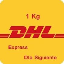 Guia Electronica Dhl 1kg Recoleccion Express Dia Siguiente