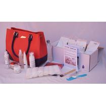 Cellfood Dermaline Mascarillas Oxigeno Kit Cosmetologas